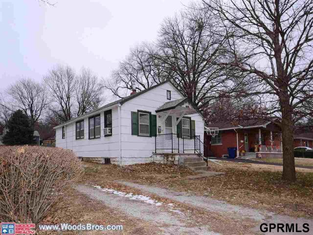 3632 S 15th Street, Lincoln, NE 68502 (MLS #L10152322) :: Omaha's Elite Real Estate Group