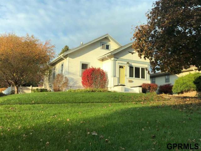 452 W 5th Street, Wahoo, NE 68066 (MLS #L10152443) :: Omaha's Elite Real Estate Group