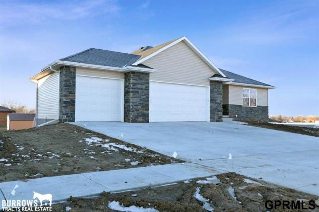 205 E 10th Street, Firth, NE 68358 (MLS #L10152463) :: Complete Real Estate Group