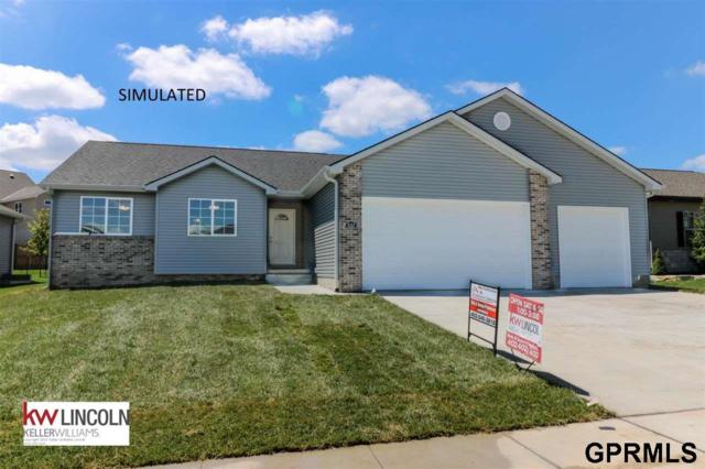 925 Garden Street, Bennet, NE 68317 (MLS #L10152642) :: Complete Real Estate Group
