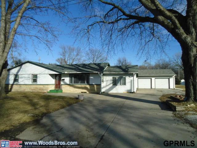 224 Hutchinson Street, Garland, NE 68360 (MLS #L10152982) :: Dodge County Realty Group