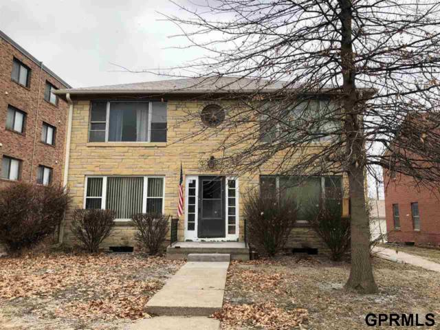 2424 A Street, Lincoln, NE 68502 (MLS #L10153061) :: Dodge County Realty Group