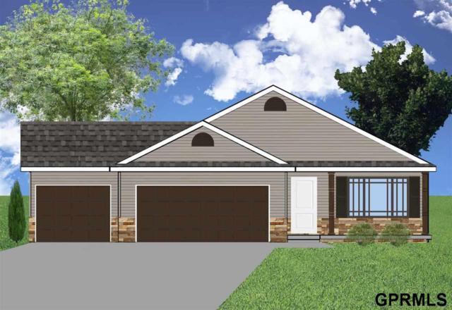 820 W Arezzo Court, Lincoln, NE 68523 (MLS #L10153129) :: Complete Real Estate Group