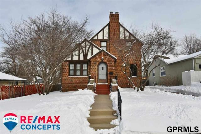 1820 Otoe Street, Lincoln, NE 68502 (MLS #L10153198) :: Complete Real Estate Group
