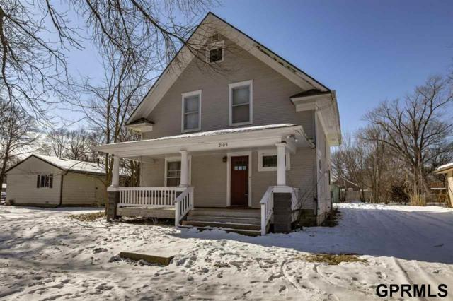 2105 Griffith Street, Lincoln, NE 68503 (MLS #L10153333) :: Cindy Andrew Group