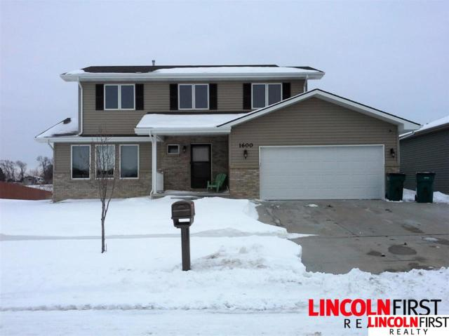 1600 SW 30th Street, Lincoln, NE 68522 (MLS #L10153494) :: Complete Real Estate Group