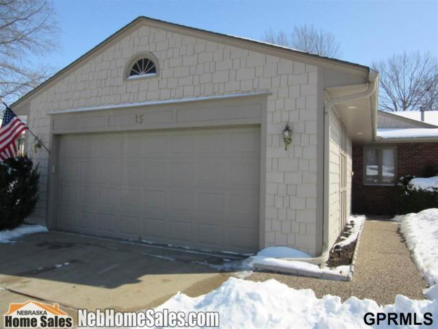 7100 Old Post Road #15, Lincoln, NE 68506 (MLS #L10153517) :: Cindy Andrew Group