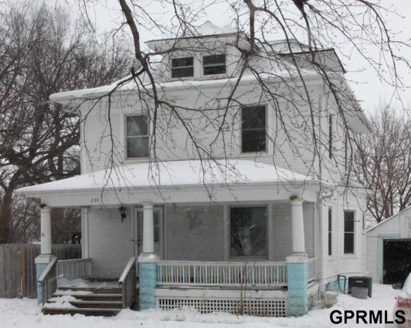 230 W Manchester Ave, Grafton, NE 68365 (MLS #L10153580) :: Complete Real Estate Group