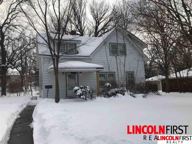 4227 M Street, Lincoln, NE 68510 (MLS #L10153623) :: Nebraska Home Sales