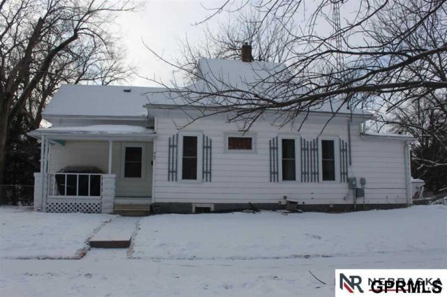 947 S 29th, Lincoln, NE 68510 (MLS #L10153678) :: Nebraska Home Sales