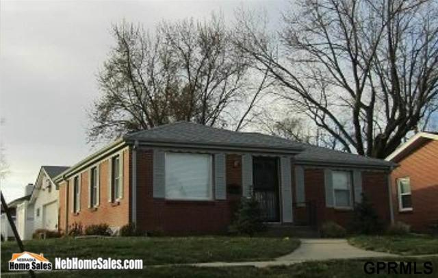705 W Walnut Street, York, NE 68467 (MLS #L10153684) :: Complete Real Estate Group