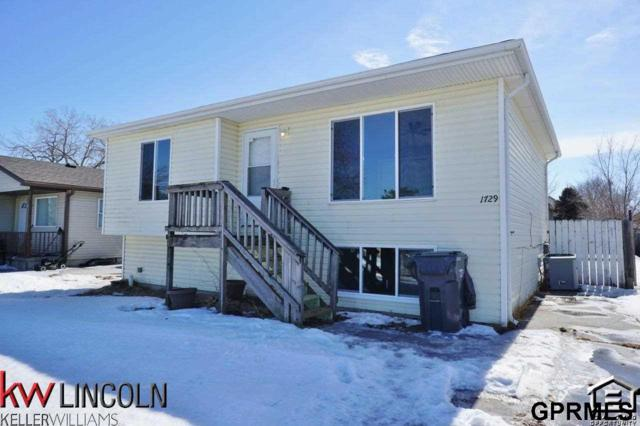 1729 W C Street, Lincoln, NE 68522 (MLS #L10153710) :: Complete Real Estate Group