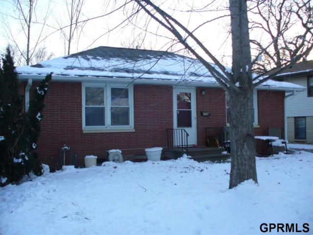 6709 Francis Street, Lincoln, NE 68505 (MLS #L10153748) :: Complete Real Estate Group