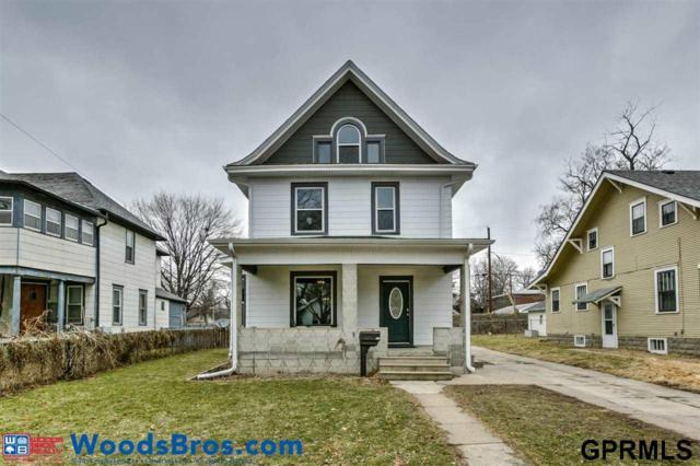 1820 Garfield Street, Lincoln, NE 68502 (MLS #L10153765) :: Cindy Andrew Group