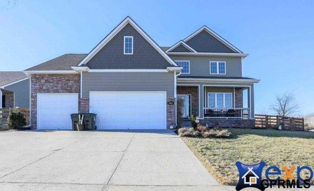 9441 Southern Sky Circle, Lincoln, NE 68505 (MLS #L10153772) :: Complete Real Estate Group