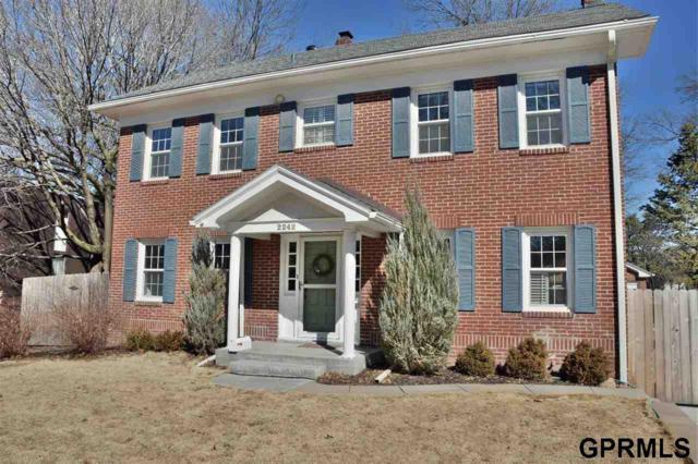 2242 Van Dorn Street, Lincoln, NE 68502 (MLS #L10153779) :: Complete Real Estate Group