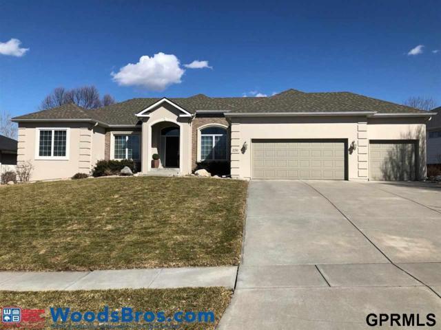 2036 Wilderness Ridge Drive, Lincoln, NE 68512 (MLS #L10153800) :: Complete Real Estate Group