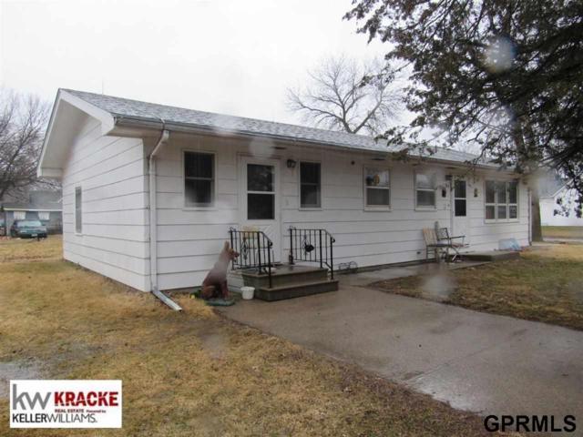 304 N School, Wilber, NE 68465 (MLS #L10153806) :: Omaha's Elite Real Estate Group