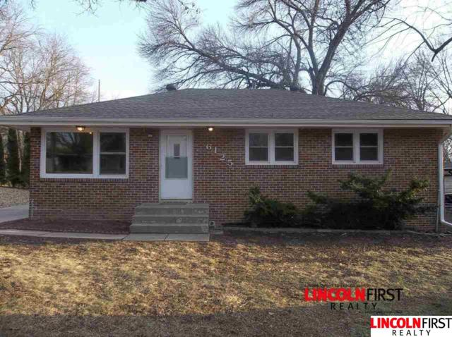 6125 Leighton Avenue, Lincoln, NE 68505 (MLS #L10153828) :: Complete Real Estate Group