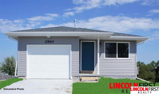 2964 W Washington Street, Lincoln, NE 68522 (MLS #L10153850) :: Nebraska Home Sales