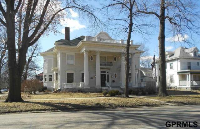 1149 S 17th Street, Lincoln, NE 68502 (MLS #L10153865) :: Nebraska Home Sales