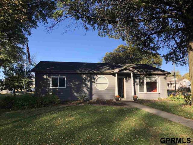 703 S School St, Wilber, NE 68465 (MLS #T11614) :: Omaha Real Estate Group