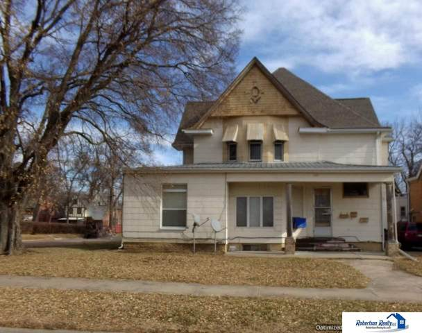 622 N 7th Street, Beatrice, NE 68310 (MLS #T11662) :: Lincoln Select Real Estate Group