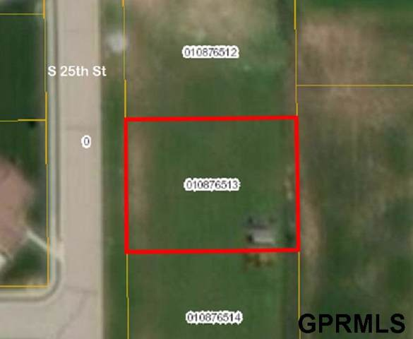 S 25th St, Beatrice, NE 68310 (MLS #T11703) :: Omaha's Elite Real Estate Group