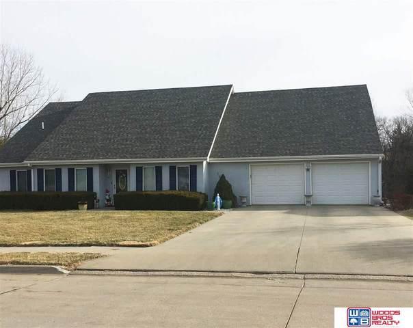1624 Country Club Lane, Beatrice, NE 68310 (MLS #T11705) :: Stuart & Associates Real Estate Group