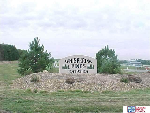 Lot 4, 2nd Sub Whispering Pines, Beatrice, NE 68310 (MLS #T8735) :: Cindy Andrew Group