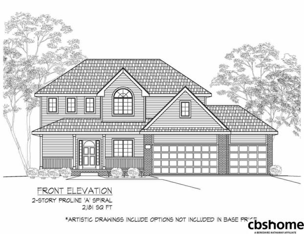 5250 Waterford Avenue, Papillion, NE 68133 (MLS #21613891) :: Omaha's Elite Real Estate Group