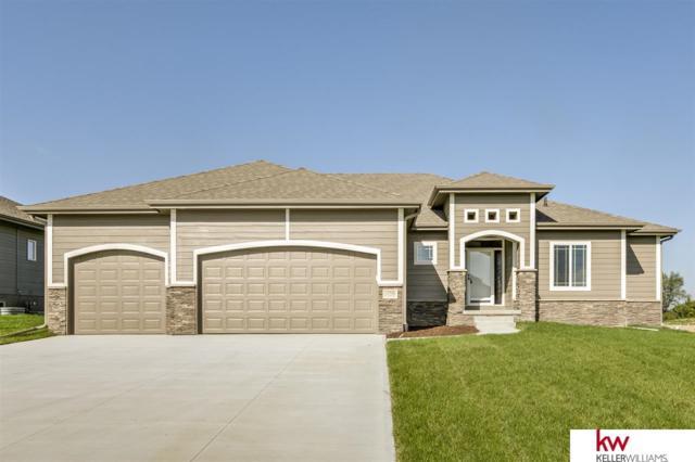 13706 S 49th Street, Bellevue, NE 68133 (MLS #21705771) :: Nebraska Home Sales