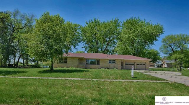 316 4 Street, Ceresco, NE 68017 (MLS #21707633) :: Nebraska Home Sales