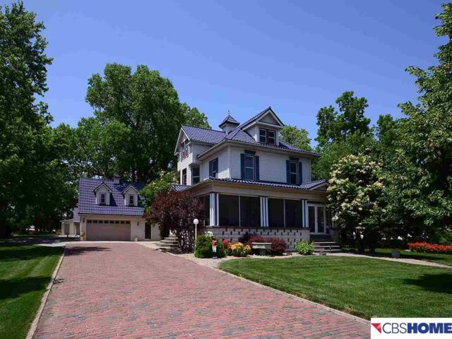 512 N Spruce Street, Valley, NE 68064 (MLS #21710254) :: Omaha's Elite Real Estate Group
