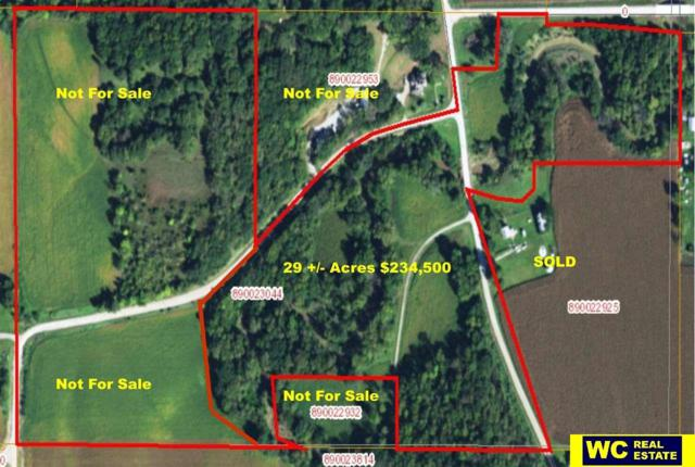 0-a Co Rd 41 County Road, Fort Calhoun, NE 68023 (MLS #21710936) :: The Briley Team