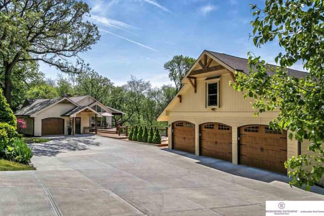 21819 Hillandale Drive, Elkhorn, NE 68022 (MLS #21711364) :: Omaha's Elite Real Estate Group