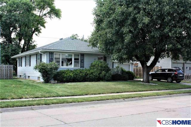147 S Thomas Street, Fremont, NE 68025 (MLS #21711664) :: Nebraska Home Sales