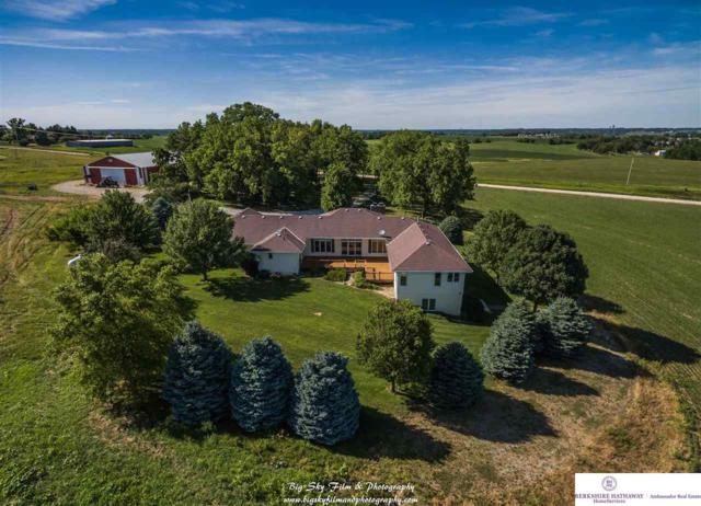 5551 Maass Road, Papillion, NE 68133 (MLS #21711773) :: Omaha's Elite Real Estate Group