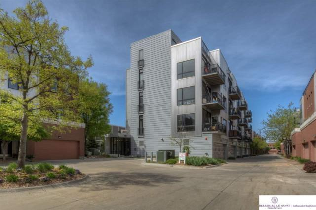 1027 Marcy Plaza #201, Omaha, NE 68108 (MLS #21711805) :: Omaha's Elite Real Estate Group