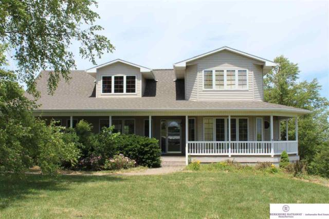 15492 County Road P10, Blair, NE 68008 (MLS #21711814) :: Omaha's Elite Real Estate Group