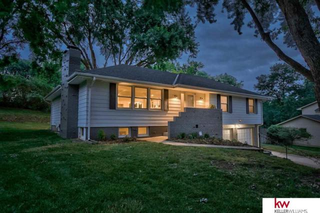 217 N 118th Street, Omaha, NE 68154 (MLS #21711832) :: Omaha's Elite Real Estate Group