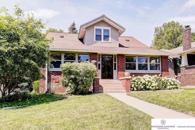 4226 Poppleton Avenue, Omaha, NE 68105 (MLS #21711837) :: Omaha's Elite Real Estate Group