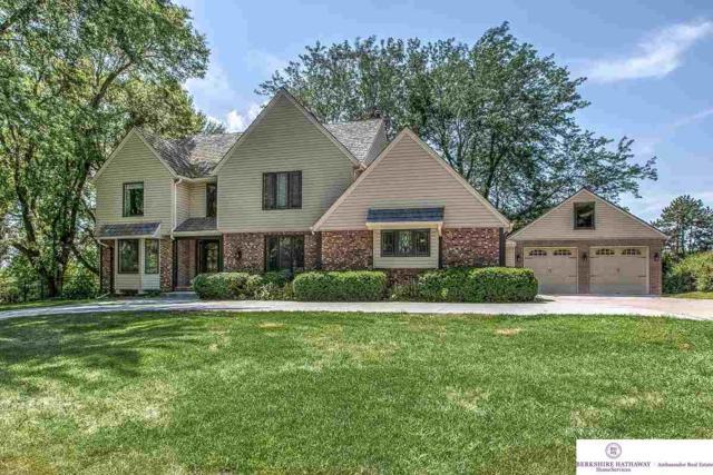 1016 S 96 Street, Omaha, NE 68114 (MLS #21713712) :: Complete Real Estate Group