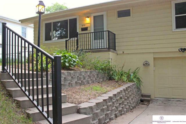 9110 Westridge Drive, Omaha, NE 68124 (MLS #21714280) :: Omaha's Elite Real Estate Group