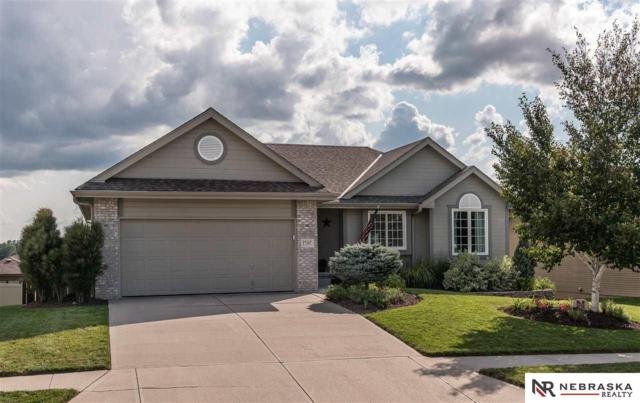 17107 Jessica Lane, Gretna, NE 68028 (MLS #21714417) :: Omaha's Elite Real Estate Group