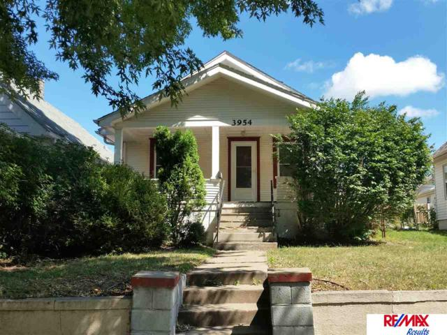 3954 M Street, Omaha, NE 68107 (MLS #21714829) :: Omaha's Elite Real Estate Group