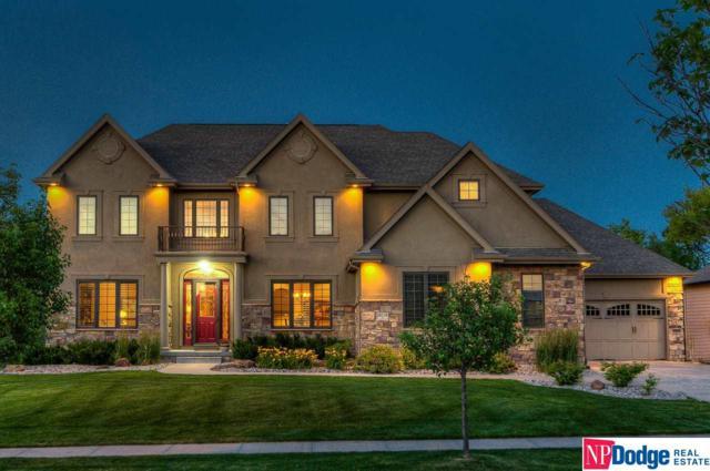 1509 N 190th Street, Elkhorn, NE 68022 (MLS #21714831) :: Omaha's Elite Real Estate Group