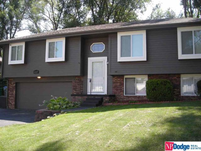 1117 Overland Trail, Papillion, NE 68046 (MLS #21714953) :: Nebraska Home Sales