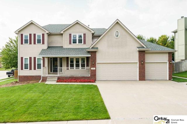 114 Wilma Road, Papillion, NE 68133 (MLS #21715195) :: Omaha's Elite Real Estate Group