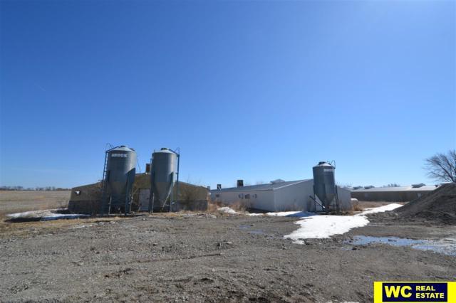 20278 County Road 11, Herman, NE 68029 (MLS #21715298) :: Herg Group Omaha